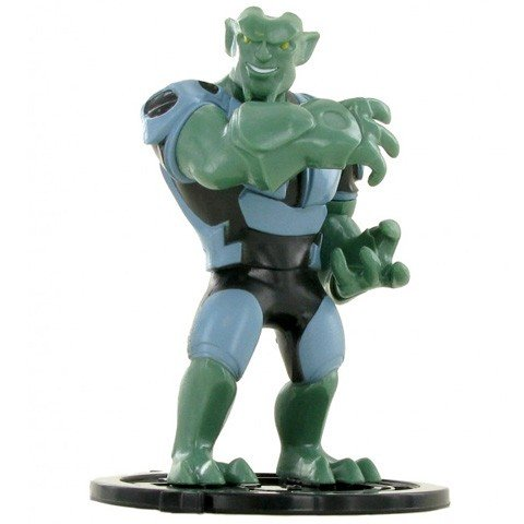 Figurina Green Goblin Spiderman